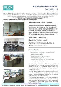 CASE STUDY Brannel ICT