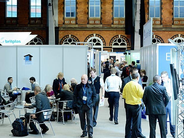 Education Estates Exhibition 1