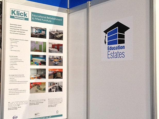 Education Estates Exhibition 2