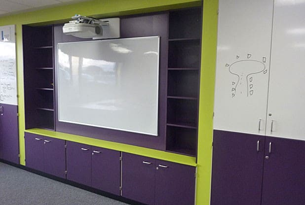 Mondern Teaching Environments 2