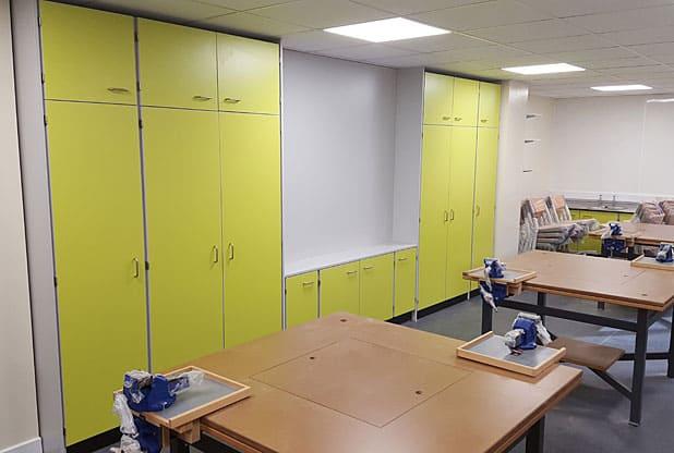 Mondern Teaching Environments 3