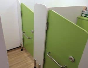 Nursery School Toilets 3