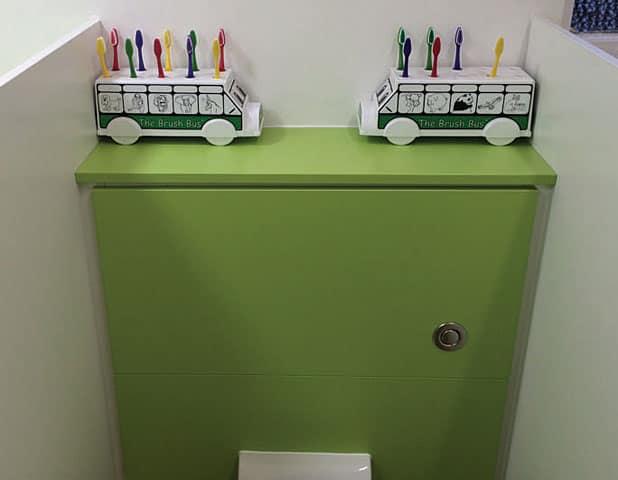 Nursery School Toilets 4