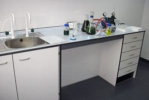 Optimising Your Commercial Lab 1