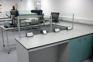 Optimising Your Commercial Lab 2