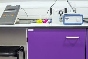 Optimising Your Commercial Lab 3