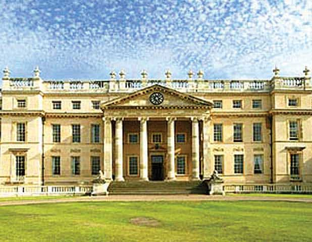 Prestigious Project Stowe School 1