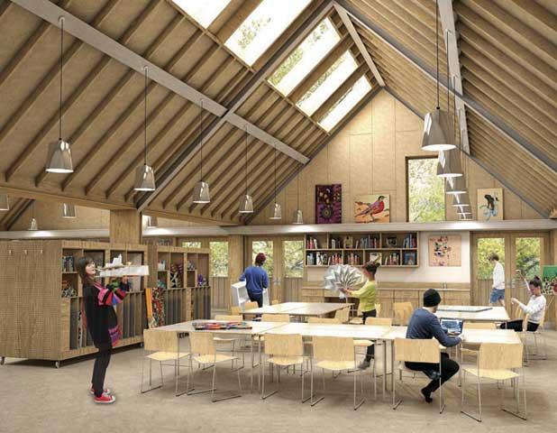 Prestigious Project Stowe School 3