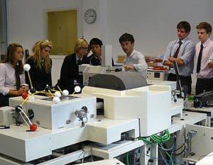 Science College Cheltenham 3