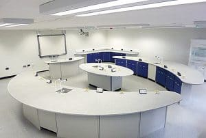 Science Lab Furniture 1