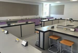 Significance Of Early School Refurb