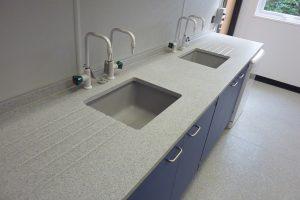 velstone worktop, sink, tap, sockets, taps (24)