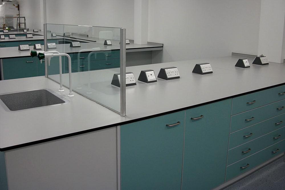 Commercial Laboratories