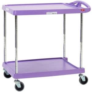 Metro My Cart, 2 tier.