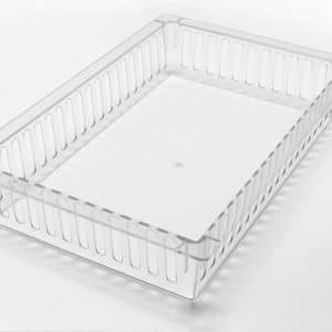 HTM71 Tray, 600 x 400 x 100mm deep