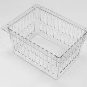 HTM71 Tray 400 x 300 x 200mm (Half Size).