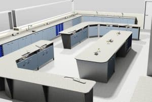 South Cheshire College 3D visual.