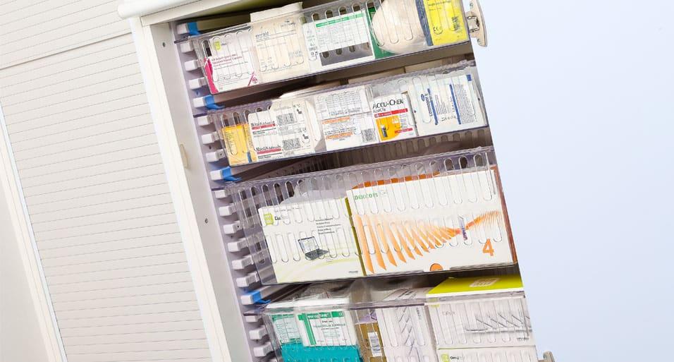 HTM71 Base Cabinets