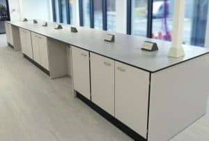 Research Laboratory Furniture