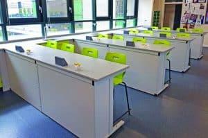 St Edmund's School refurbishment project