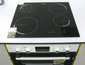 Food Technology Room for SEN School - Inset Ceramic Hob