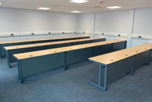 ICT Furniture Fitout for St Josephs RC High School