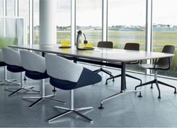 Meeting room design Klick Technology