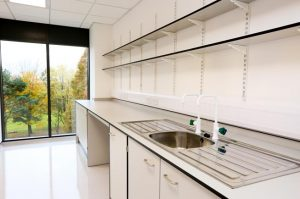 Klick Laboratories - Laboratory Installation UK