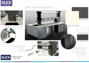 Lab Design Moodboard