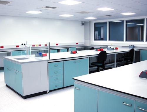 Lab Furniture UK - Hologic Inc