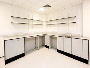 Laboratory design for science park