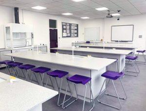 School Lab Design for Sale Grammar