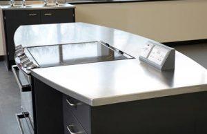 Food Technology Room Furniture & Refurbishment