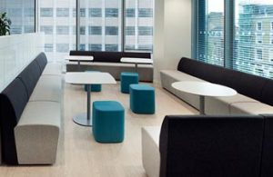 Klick interior fit out