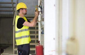 Laboratory Construction - Klick Laboratories