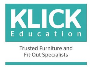 Klick Technology Education logo c